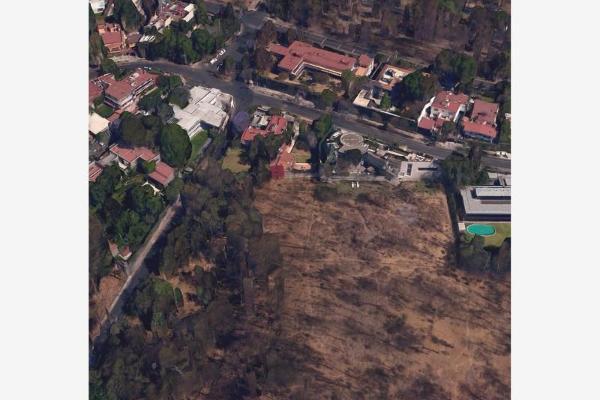 Foto de terreno comercial en venta en 00 00, lomas de chapultepec ii sección, miguel hidalgo, distrito federal, 3419235 No. 05