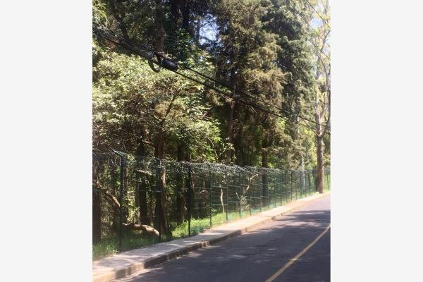 Foto de terreno comercial en venta en 00 00, lomas de chapultepec ii sección, miguel hidalgo, distrito federal, 3419235 No. 07