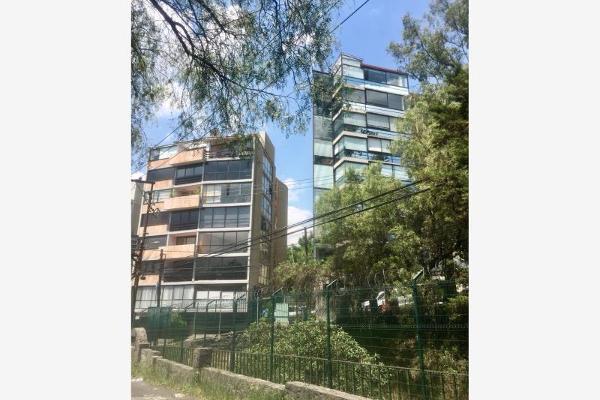 Foto de terreno comercial en venta en 00 00, lomas de chapultepec ii sección, miguel hidalgo, distrito federal, 3419235 No. 08