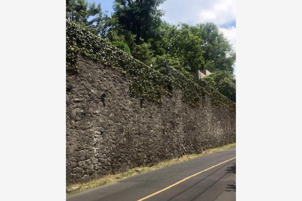 Foto de terreno comercial en venta en 00 00, lomas de chapultepec ii sección, miguel hidalgo, distrito federal, 3419235 No. 09
