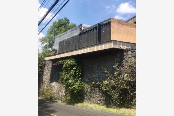 Foto de terreno comercial en venta en 00 00, lomas de chapultepec ii sección, miguel hidalgo, distrito federal, 3419235 No. 10
