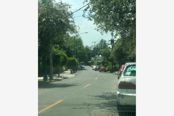 Foto de terreno comercial en venta en 00 00, lomas de chapultepec ii sección, miguel hidalgo, distrito federal, 3419235 No. 12