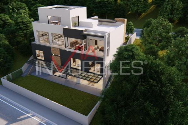 Foto de casa en venta en 00 00, lomas de hípico, monterrey, nuevo león, 0 No. 01