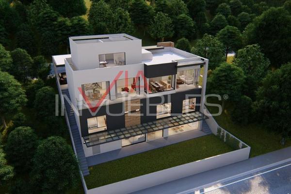 Foto de casa en venta en 00 00, lomas de hípico, monterrey, nuevo león, 0 No. 02