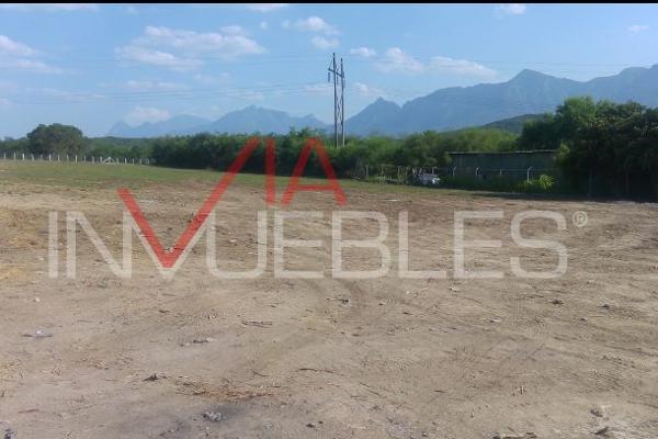 Foto de terreno industrial en venta en 00 00, morelos ii, montemorelos, nuevo león, 0 No. 01