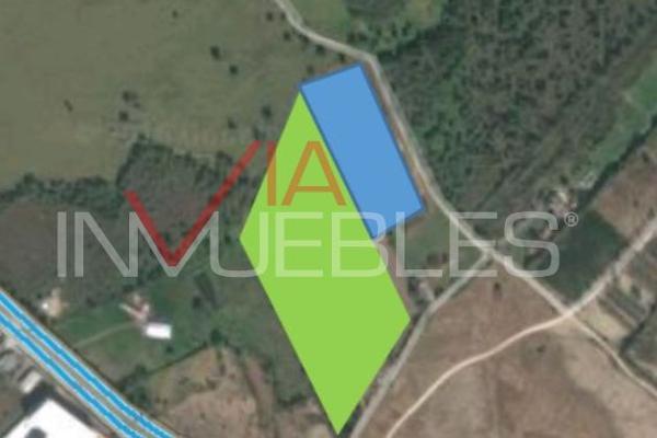 Foto de terreno industrial en venta en 00 00, morelos ii, montemorelos, nuevo león, 0 No. 02