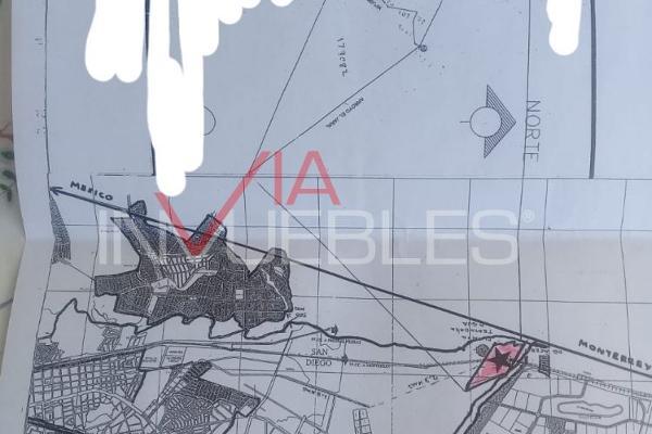 Foto de terreno industrial en venta en 00 00, nuevo ramos arizpe, ramos arizpe, coahuila de zaragoza, 0 No. 01