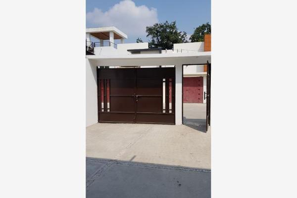 Foto de casa en venta en 00 00, otilio montaño, cuautla, morelos, 4533638 No. 01