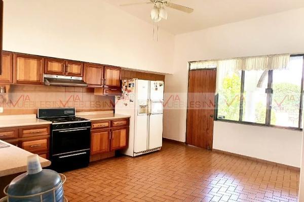 Foto de casa en venta en 00 00, prados de la sierra, san pedro garza garcía, nuevo león, 0 No. 04