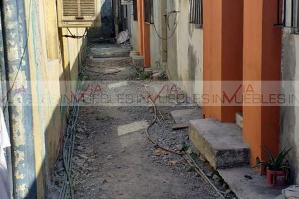 Foto de casa en venta en 00 00, predio zapata, monterrey, nuevo león, 13336680 No. 03