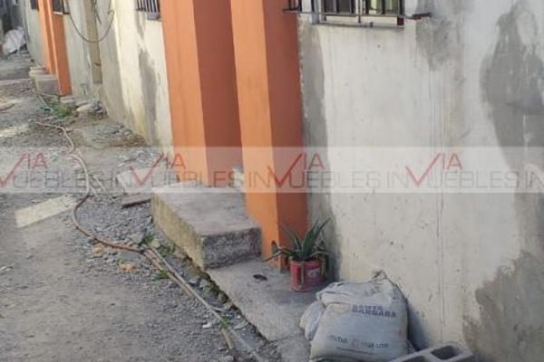 Foto de casa en venta en 00 00, predio zapata, monterrey, nuevo león, 13336680 No. 07