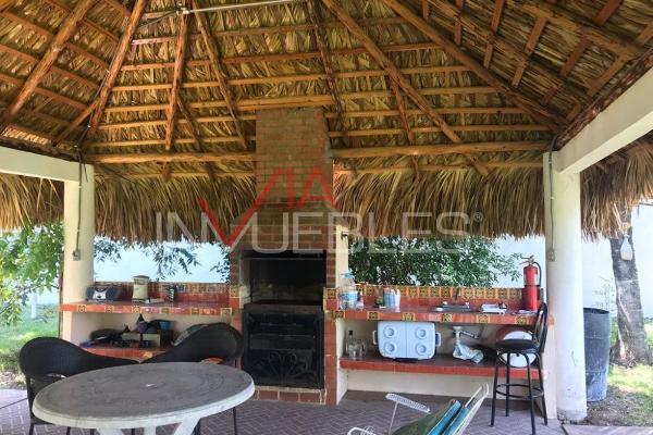 Foto de rancho en venta en 00 00, rafael de leon, cadereyta jiménez, nuevo león, 0 No. 01