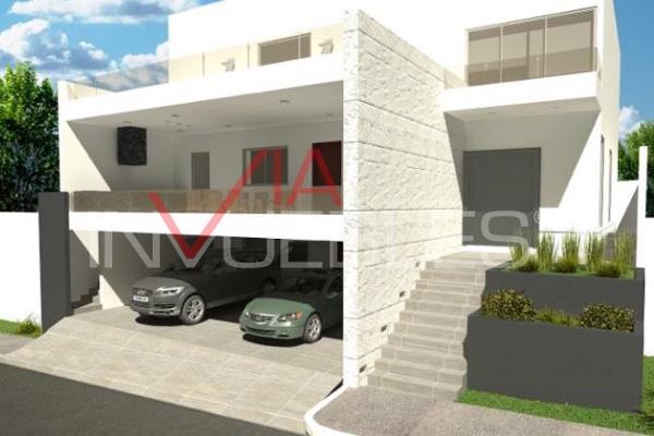 Foto de casa en venta en 00 00, san jemo 3 sector, monterrey, nuevo león, 0 No. 01