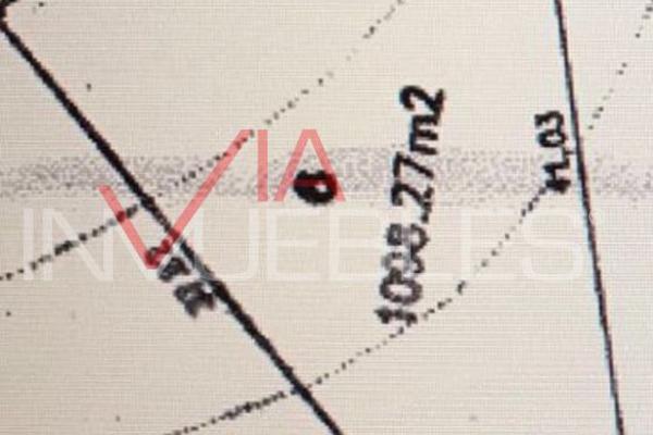 Foto de terreno habitacional en venta en 00 00, sierra alta 3er sector, monterrey, nuevo león, 0 No. 01