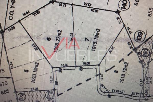 Foto de terreno habitacional en venta en 00 00, sierra alta 3er sector, monterrey, nuevo león, 0 No. 03