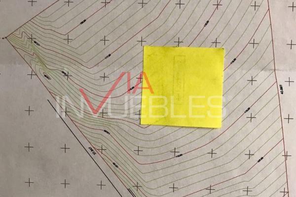Foto de terreno habitacional en venta en 00 00, sierra alta 3er sector, monterrey, nuevo león, 0 No. 04