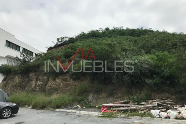 Foto de terreno habitacional en venta en 00 00, sierra alta 3er sector, monterrey, nuevo león, 0 No. 07