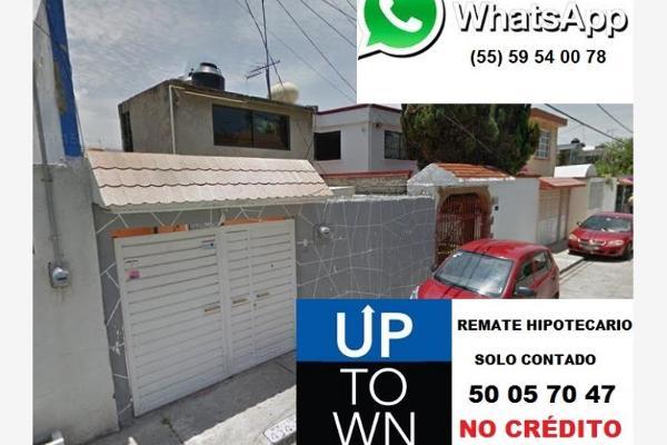 Foto de casa en venta en popocatepetl 00, ciudad azteca sección poniente, ecatepec de morelos, méxico, 3077956 No. 02