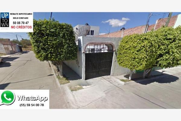 Foto de casa en venta en apolo 00, ciudad del sol, la piedad, michoacán de ocampo, 2713729 No. 01