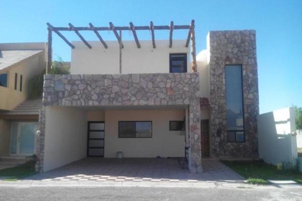 Foto de casa en venta en villa paladio 00, fraccionamiento villas del renacimiento, torreón, coahuila de zaragoza, 2675837 No. 01