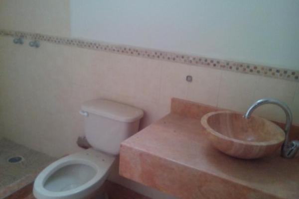 Foto de casa en venta en villa paladio 00, fraccionamiento villas del renacimiento, torreón, coahuila de zaragoza, 2675837 No. 09