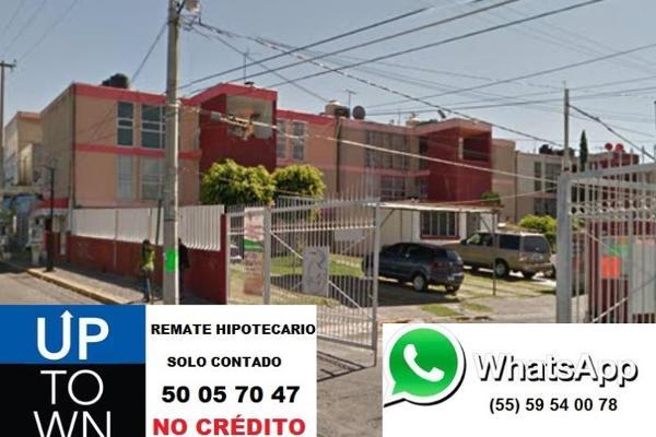 Foto de departamento en venta en lottos 00, jardines de la cañada, tultitlán, méxico, 3092304 No. 02