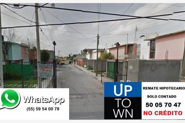 Foto de casa en venta en virgen de la oliva 00, la guadalupana, ecatepec de morelos, méxico, 3090886 No. 02