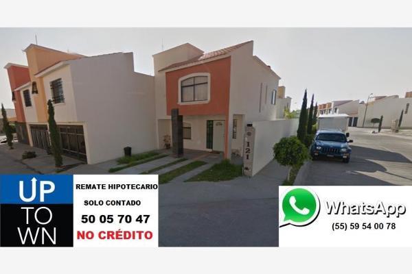 Foto de casa en venta en clarisas 00, misi?n de santiago, san luis potos?, san luis potos?, 3148342 No. 02
