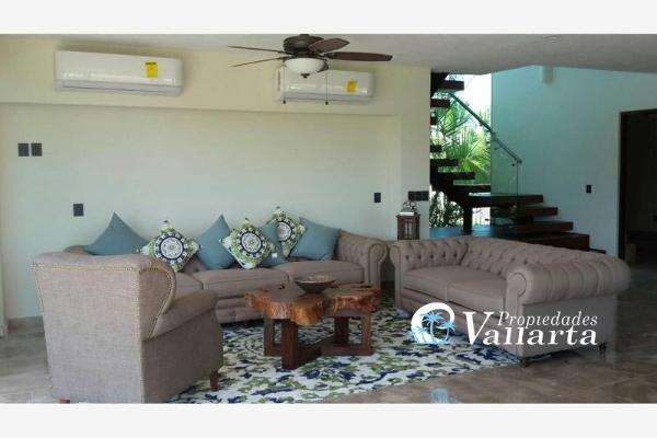 Foto de casa en renta en el tigre 00, nuevo vallarta, bahía de banderas, nayarit, 2704074 No. 05