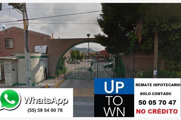 Foto de casa en venta en avenida los arcos 00, rancho la palma 2a sección, coacalco de berriozábal, méxico, 3101530 No. 02