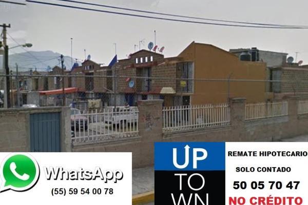 Foto de casa en venta en francisco villa 00, rancho victoria, ecatepec de morelos, méxico, 3092186 No. 02