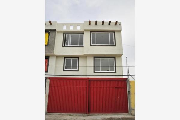 Foto de casa en venta en francisco i.madero 00, santa maría, san mateo atenco, méxico, 2698640 No. 01
