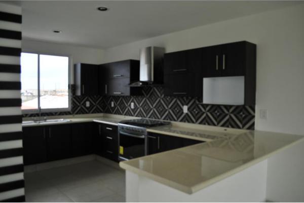 Foto de casa en venta en francisco i.madero 00, santa maría, san mateo atenco, méxico, 2698640 No. 03