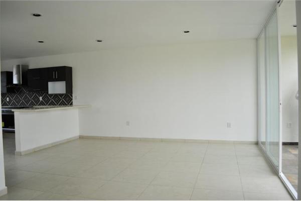 Foto de casa en venta en francisco i.madero 00, santa maría, san mateo atenco, méxico, 2698640 No. 04
