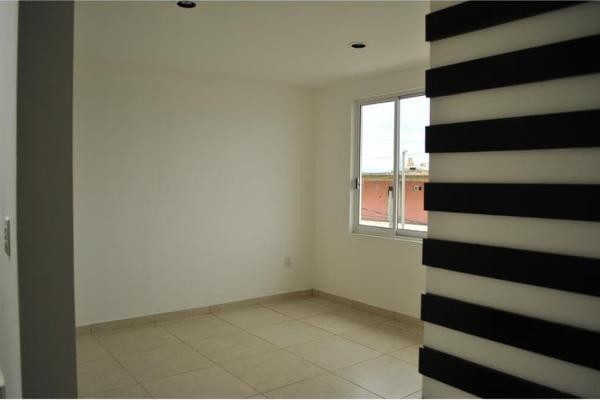 Foto de casa en venta en francisco i.madero 00, santa maría, san mateo atenco, méxico, 2698640 No. 05