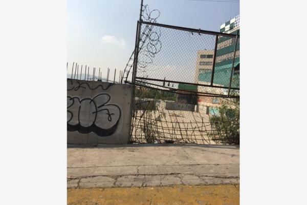Foto de terreno comercial en renta en avenida lomas verdes/magnifico terreno super ubicado en renta 00, santiago occipaco, naucalpan de juárez, méxico, 2713307 No. 02