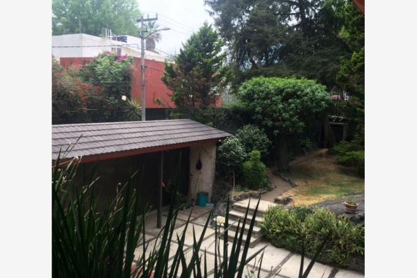 Foto de casa en venta en jazmin 00, tetelpan, álvaro obregón, distrito federal, 2695243 No. 01