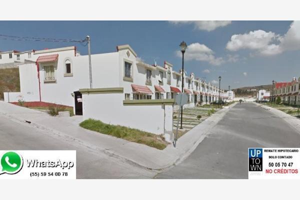 Foto de casa en venta en amaya 00, urbi villa del rey, huehuetoca, méxico, 2676250 No. 01