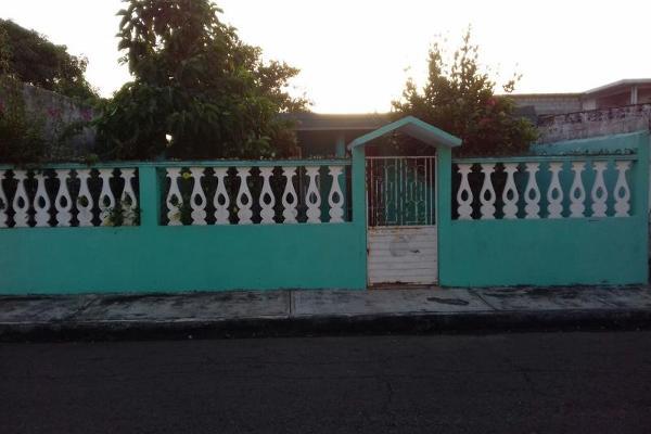 Foto de casa en venta en  , venustiano carranza, boca del río, veracruz de ignacio de la llave, 2684615 No. 01