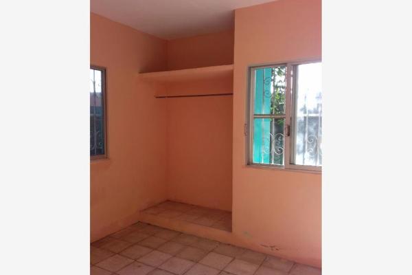 Foto de casa en venta en  , venustiano carranza, boca del río, veracruz de ignacio de la llave, 2684615 No. 06