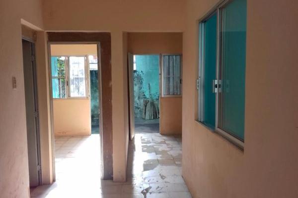 Foto de casa en venta en  , venustiano carranza, boca del río, veracruz de ignacio de la llave, 2684615 No. 09