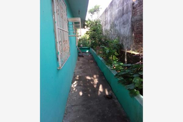 Foto de casa en venta en  , venustiano carranza, boca del río, veracruz de ignacio de la llave, 2684615 No. 12