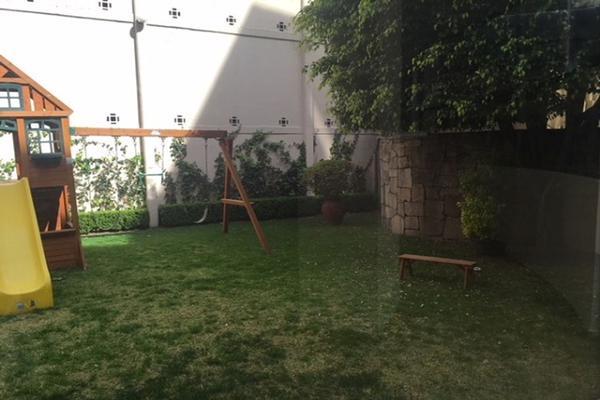 Foto de departamento en venta en 000 00, bosques de las palmas, huixquilucan, méxico, 0 No. 23