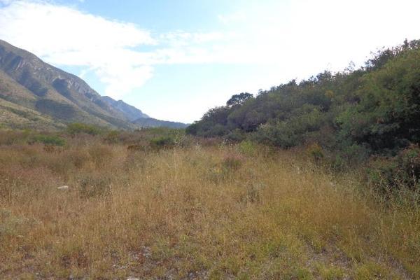 Foto de terreno habitacional en venta en sin nombre 000, carbonera, arteaga, coahuila de zaragoza, 2678578 No. 01