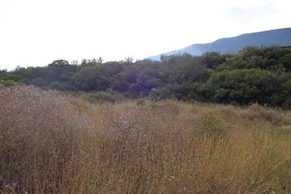 Foto de terreno habitacional en venta en sin nombre 000, carbonera, arteaga, coahuila de zaragoza, 2678578 No. 03