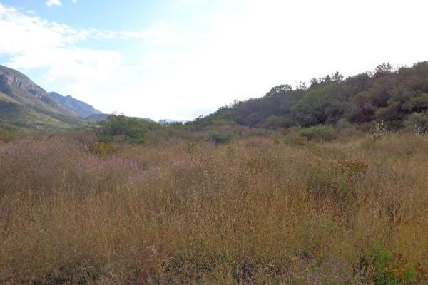 Foto de terreno habitacional en venta en sin nombre 000, carbonera, arteaga, coahuila de zaragoza, 2678578 No. 04