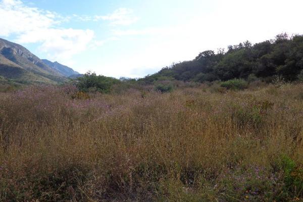 Foto de terreno habitacional en venta en sin nombre 000, carbonera, arteaga, coahuila de zaragoza, 2678578 No. 05