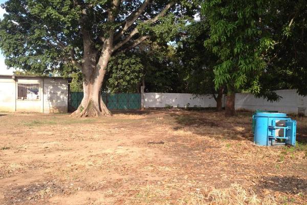 Foto de terreno comercial en renta en casa blanca 000, casa blanca 2a sección, centro, tabasco, 2692669 No. 04
