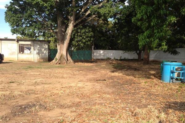 Foto de terreno comercial en renta en casa blanca 000, casa blanca 2a sección, centro, tabasco, 2692669 No. 05