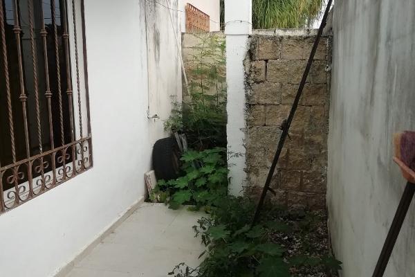Foto de casa en venta en 000 , emiliano zapata ote, mérida, yucatán, 11425428 No. 04